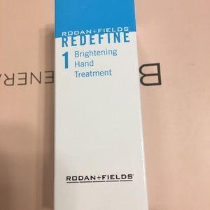 Other - Rodand+ Fields Redefine